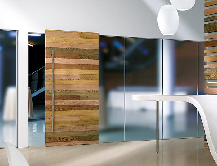 Binari per porte scorrevoli esterne binario per porta in legno scorrevole esterno muro con - Porte scorrevoli esterno muro economiche ...
